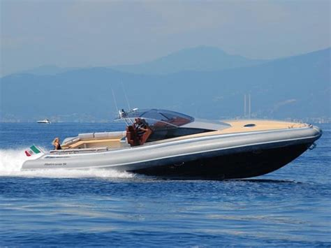 Inflatable Boat Yacht by Used Rigid Inflatable Boats Rib Boats For Sale Boats