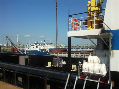 T Schip Bv Rotterdam by Eagle Ship Supply Services