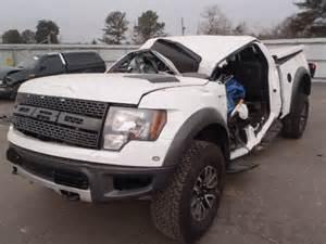 repairable ford  trucks