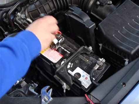 Acura Battery Replacement by Acura Tsx How To Replace Battery Acurazine