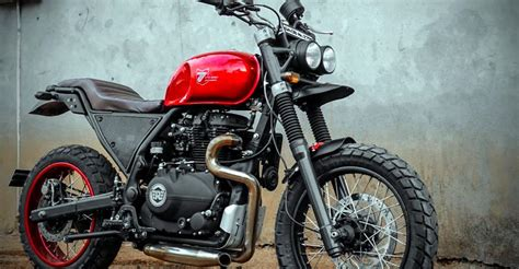 Modification Royal Enfield Himalayan by 5 Gorgeously Modified Royal Enfield Himalayan Motorcycles