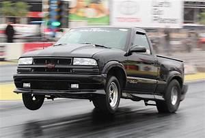 98 T Truck Integration