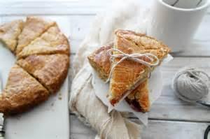 Brittany France Breton Butter Cake