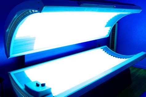 Tanning Bed by Are Tanning Beds Safe Farber Cancer Institute