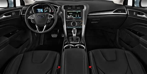 The New Ford Edge 2017  2017, 2018, 2019 Ford Price