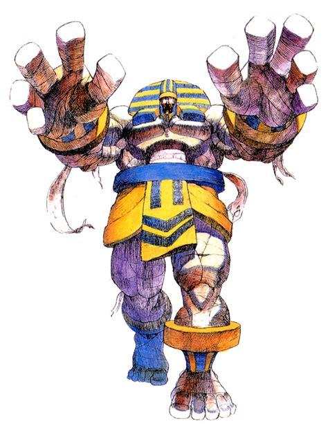 Anakaris Character Comic Vine