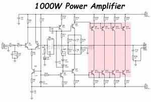 Ups Circuit Diagrams 1000w