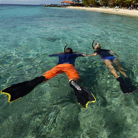 Amazon.com : Cressi Light Weight Premium Travel Snorkel