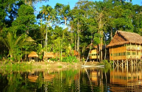 Amazon & Llanos Palenque Tours Colombia Personalized