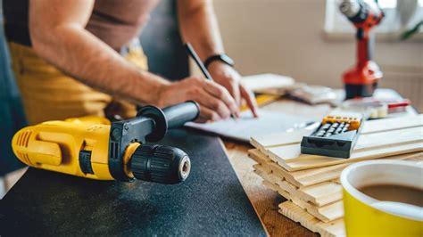 Home Repairs | FRS Training