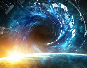 Event Horizon Movie images