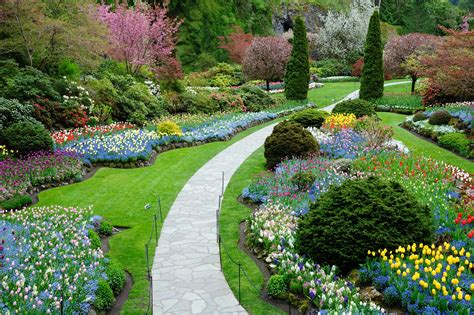 the landscape garden landscaping perfect gardens