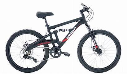 Bikes Mountain Fsx Bike Gravity Suspension Matte