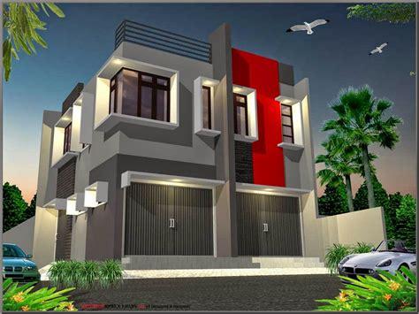 storey shophouse image design nyoke house design