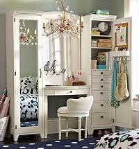 makeup vanity ideas 17 Beautiful Makeup Vanity Ideas | DIY Cozy Home