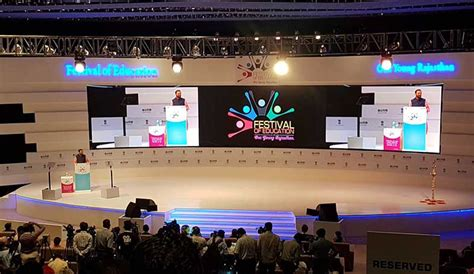 prakash javadekar  festival  education post graduates