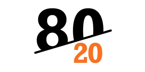 80 20 Rule For Real Estate Investors