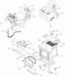 Wiring Diagram  35 Kenmore Gas Stove Parts Diagram