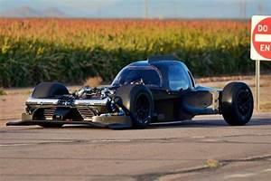 Lm Auto : naked nissan lmp1 race car is a punk hot rod from the future ~ Gottalentnigeria.com Avis de Voitures