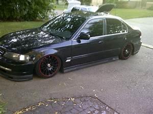 1999 Acura 1 6 El