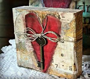 Best, Rustic, Valentines, Day, Decor, Ideas, Rustic, Valentines