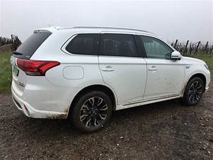 Owners Review  Mitsubishi Outlander Phev 2017  U2014 Part 1
