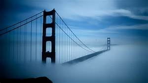 Puente sobre las nubes hd 1920x1080 imagenes wallpapers gratis Paisajes, Paisajes Costa