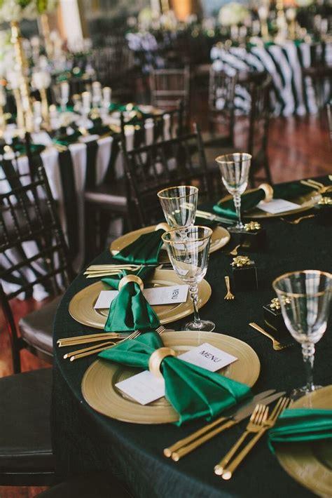 pin  embraced    emerald green wedding dresses