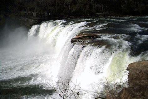 Little River Falls.....about 10 Miles From