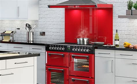 kitchen designs with range cookers cooker buying guide cookers ovens microwaves explained 8033