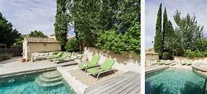 Location chambre d'hotes en Provence dans un endroit calme
