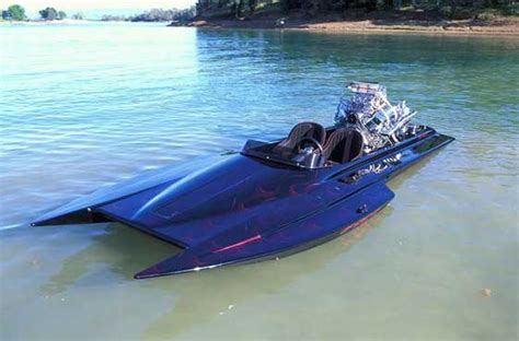 Drag Boat Racing Ontario by Pickle Fork Fast Boats Pickling Boating