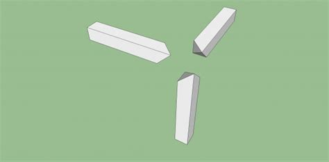 reinforced   miter joint woodworking talk