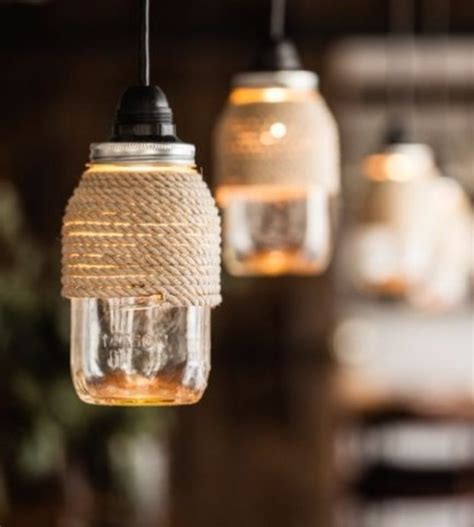 32 diy jar lighting ideas diy