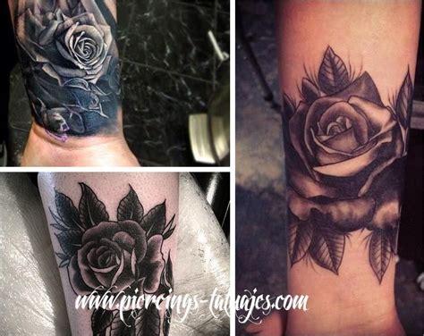 Tattoo De Rosa Com Triangulo Significado MMOD