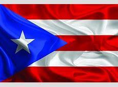 Bandera Oficial del Estado Libre Asociado de Puerto Rico