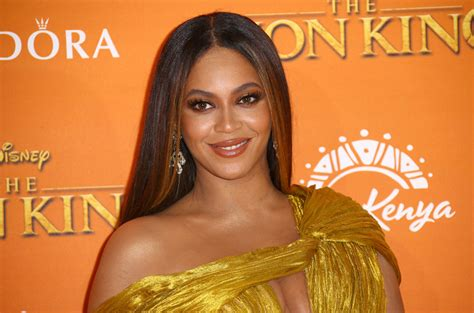 Beyonce Teases 'Black Is King' Visual Album Inspired by ...