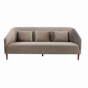 Sofa Aus Samt : 2 3 sitzer sofas online kaufen m bel suchmaschine ~ Michelbontemps.com Haus und Dekorationen