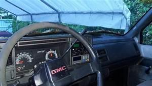 Gmc C6500 Gasoline Non