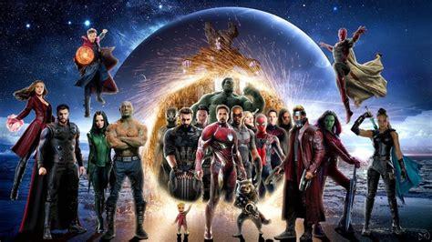 avengers infinity war p