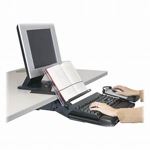 3m desktop document holder ld products With computer document holder