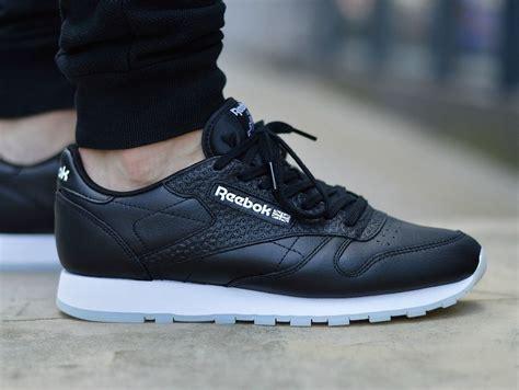 fluker s cl l reebok classic leather id bd2154 s sneakers ebay