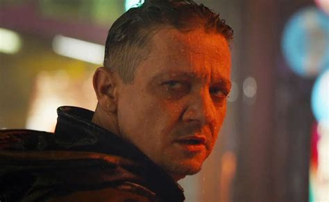Avengers Endgame Leak Reveals Hawkeye New Mask
