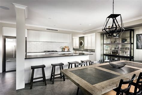 Industrial Style Kitchen by Industrial Style Kitchens The Maker
