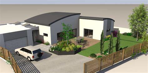 creation jardin 3d