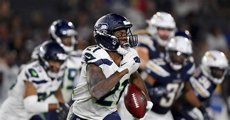 seattle seahawks set  activate jd mckissic