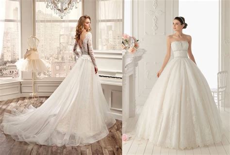 20 Elegant Wedding Dresses Look Like A Princess