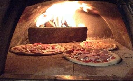 Large wood fired oven mobile Pizzone made in Italy | Pizza ...