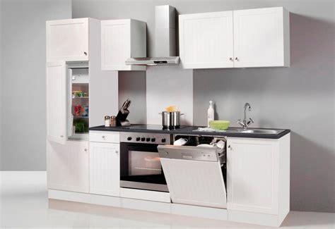 küchenzeile ohne kühlschrank optifit k 252 chenzeile ohne e ger 228 te 187 bornholm breite 270 cm