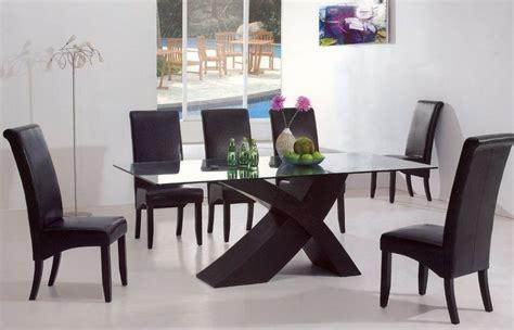 mesas  sillas de comedor modernas imagenes  fotos